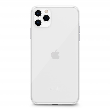 Moshi SuperSkin for iPhone 11 Pro Max - Crystal Clear
