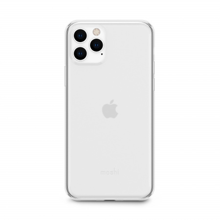 Moshi SuperSkin for iPhone 11 Pro - Matte Clear