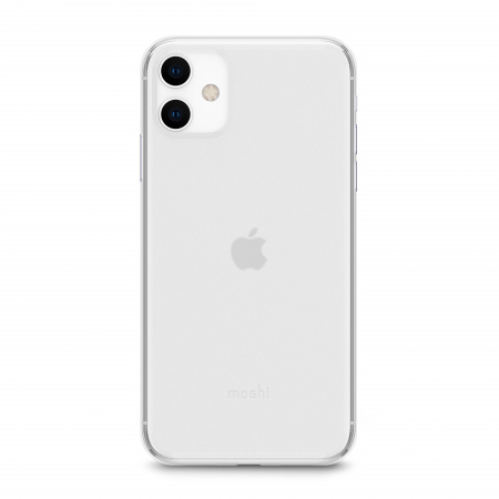 Moshi SuperSkin for iPhone 11 - Matte Clear