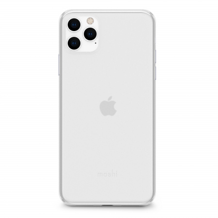 Moshi SuperSkin for iPhone 11 Pro Max - Matte Clear