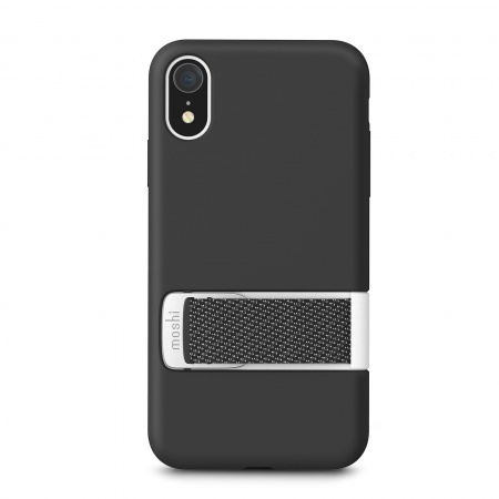 Moshi Capto for iPhone XR - Black