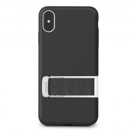 Moshi Capto for iPhone XS Max - Black