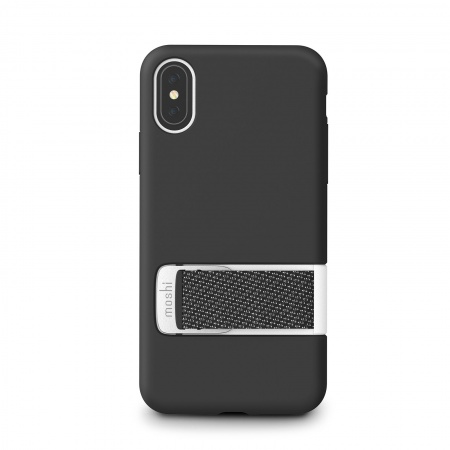 Moshi Capto for iPhone X/XS - Black