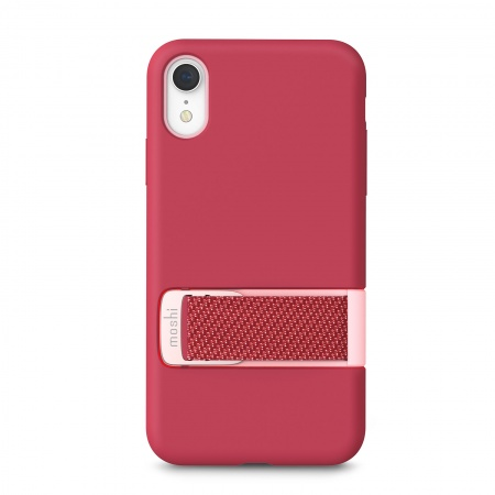 Moshi Capto for iPhone XR - Pink