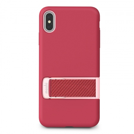 Moshi Capto for iPhone XS Max - Pink