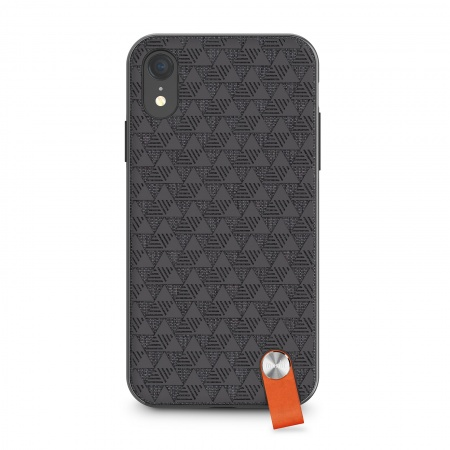 Moshi Altra for iPhone XR - Black