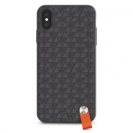 Moshi Altra for iPhone XS Max - Black