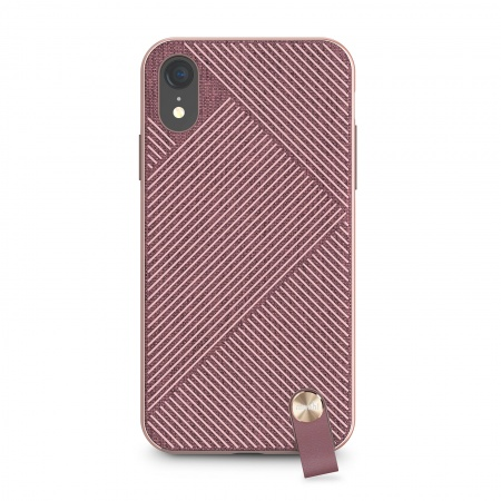 Moshi Altra for iPhone XR - Pink