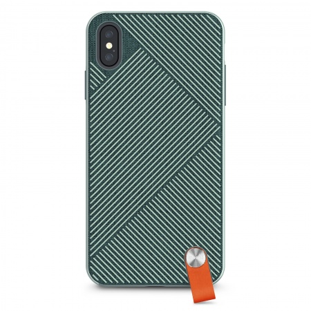 Moshi Altra for iPhone XS Max - Green