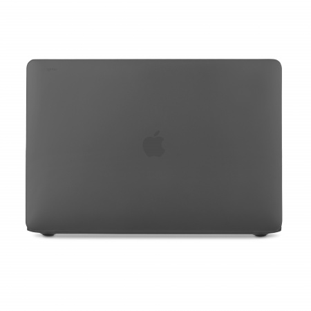 Moshi iGlaze Ultra-Slim Hardshell Case MacBook Pro 16inch - Stealth Black