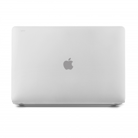 Moshi iGlaze Ultra-Slim Hardshell Case MacBook Pro 16inch - Stealth Clear