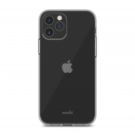 Moshi Vitros Clear Case for iPhone 12/12 Pro - Clear