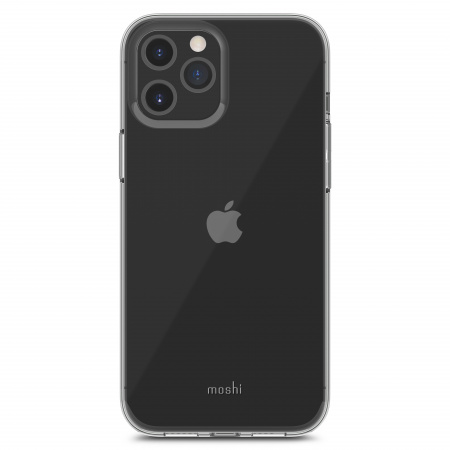 Moshi Vitros Clear Case for iPhone 12 Pro Max - Clear