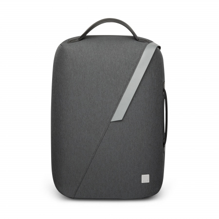Moshi Muto Three-way convertible backpack 13inch + Tablet 11inch - Slate Grey