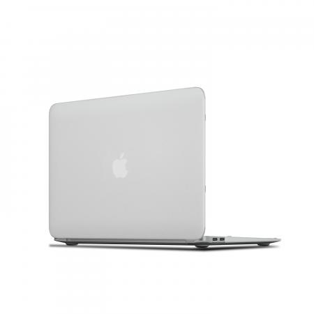 Next One Hardshell | MacBook Air 13 inch Retina Display Safeguard Fog Transparent