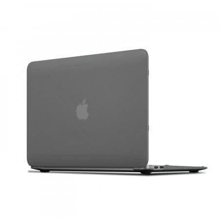 Next One Hardshell | MacBook Air 13 inch Retina Display Safeguard Smoke Black