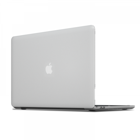 Next One Hardshell | MacBook Pro 16 inch Retina Display Safeguard Fog Transparent