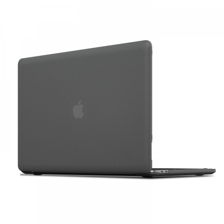 Next One Hardshell | MacBook Pro 16 inch Retina Display Safeguard Smoke Black