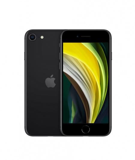 Apple iPhone SE2 64GB Black