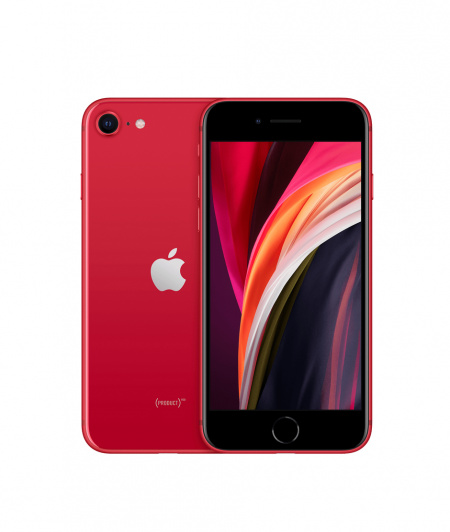 Apple iPhone SE2 256GB (PRODUCT)RED