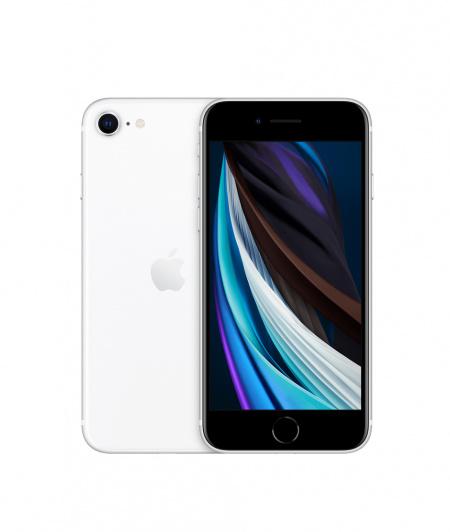 Apple iPhone SE2 256GB White