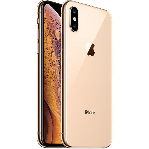 Apple iPhone XS 64GB Gold