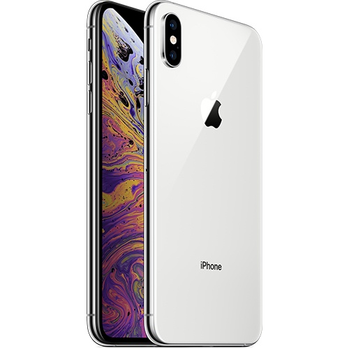 Apple iPhone XS Max 64GB Silver (DEMO)