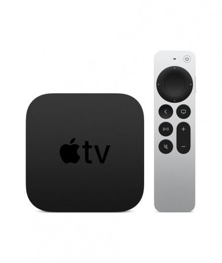 Apple TV 4K 32GB (2021)