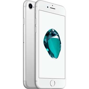 Apple iPhone 7 32GB Silver (DEMO)