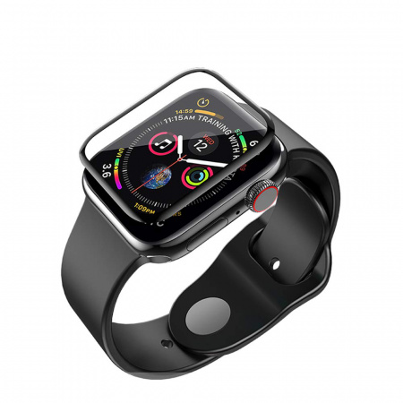 Next One Screen Protector | Apple Watch 3D 44mm Clear