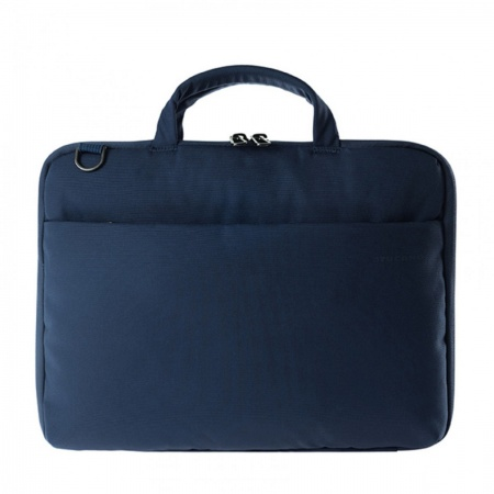 Tucano Darkolor Slim bag for Laptop 13.3inch and 14inch - Blue