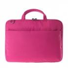 Tucano Darkolor Slim bag for Laptop 13.3inch and 14inch - fuchsia