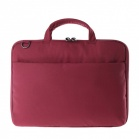 Tucano Darkolor Slim bag for Laptop 13.3inch and 14inch - Red