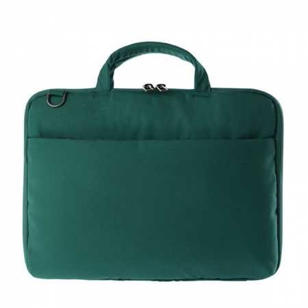 Tucano Darkolor Slim bag for Laptop 13.3inch and 14inch - Green