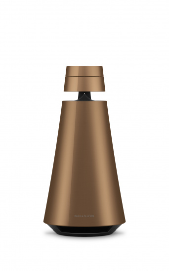 Bang&Olufsen BeoSound 1 GVA Speaker Bronze Tone
