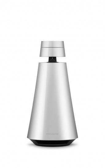Bang&Olufsen BeoSound 1 GVA Speaker Silver