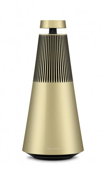 Bang&Olufsen BeoSound 2 GVA Speaker Brass Tone