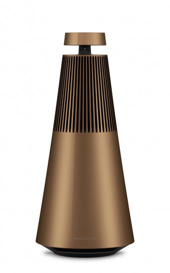Bang&Olufsen BeoSound 2 GVA Speaker Bronze Tone