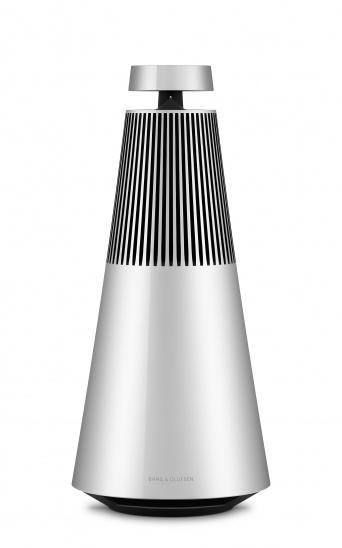 Bang&Olufsen BeoSound 2 GVA Speaker Silver