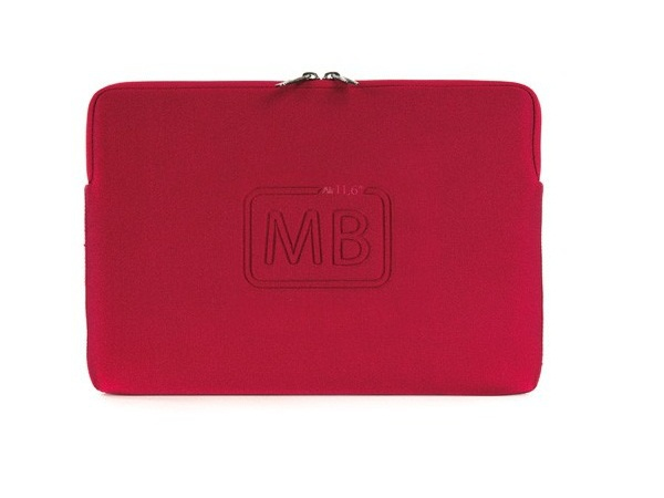 Tucano New Elements for MacBook Air 11inch - Red