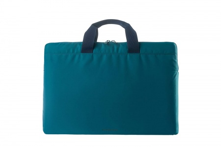 Tucano Minilux Sleeve for notebook 13.3inch and 14inch - Blue
