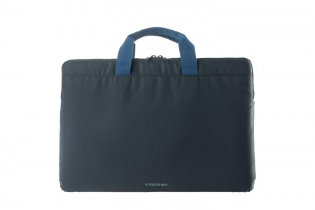 Tucano Minilux Sleeve for notebook 13.3inch and 14inch - dark-grey