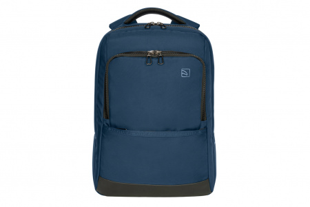 Tucano Luna GravityBackpack 15.6inch laptops and 16inch MacBooks w anti-gravity system - Blue