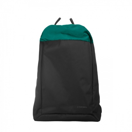 Tucano Strozzo Superslim Backpack - Black