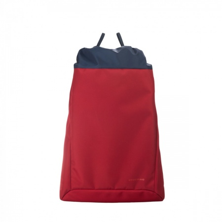 Tucano Strozzo Superslim Backpack - Red