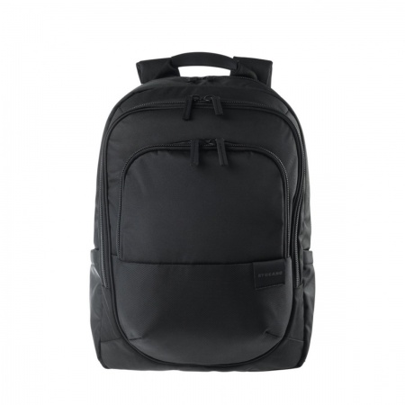 Tucano Stilo Backpack for MacBook Pro 15inch laptop 15.6inch, laptop up to 17inch - Black