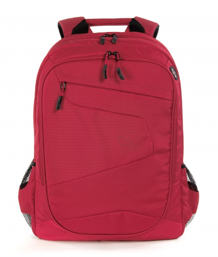 Tucano (PC) Lato Backpack for Notebook up to 15.6inch and MacBook Pro 17inch - Red
