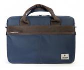 "Tucano Shine Slim Bag taška pro 13"" MacBook Pro/Air/13"" notebooky - Modrá"