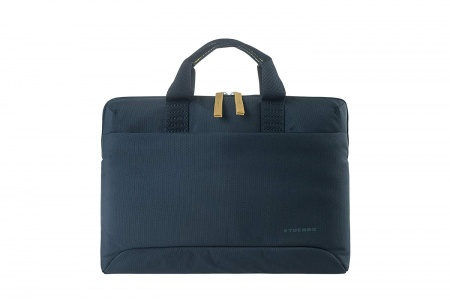 Tucano Smilza Super Slim Bag for laptop 13.3inch and 14inch - Blue