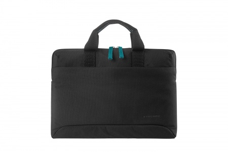 Tucano Smilza Super Slim Bag for laptop 15.6inch - Black